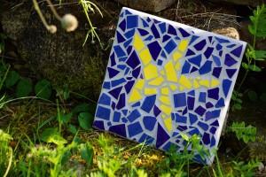 Kunst im Garten 2015