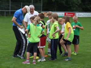 Mini WM 2014 - Spielergebnisse