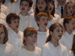 SingBach Aufführung