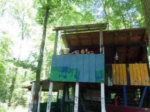 Ausflug ins Kirnbachtal